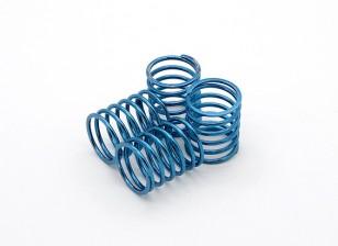 Track Federung Feder-Blau 21 x 14 mm 2,0 kg (4) S129465
