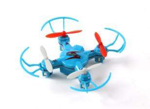 WLtoys V646 2.4G Super-Mini-UFO Headless Modus Quadcotper RTF-Modus (Mode 2) RTF