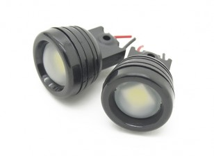 Walkera Runner 250 - weiße LED-Licht (2pcs / bag)