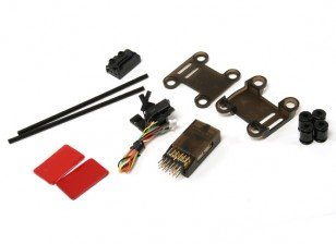 KINGKONG Micro CC3D Flight-Controller