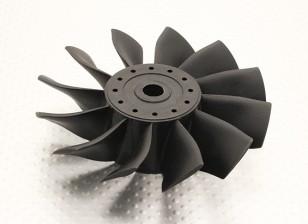 DPS-Serie 90mm 12 Blatt EDF Ersatzpropeller