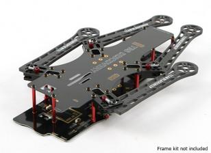 TBS Entdeckung Upgraden - Carbon Fiber Folding Arme