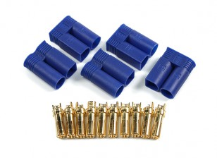 EC5 Male Connectors (5pcs / bag)