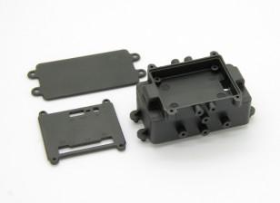 Batterie-Kasten (1pcs) - Basher Rocksta 24.01 4WS Mini Rock Crawler