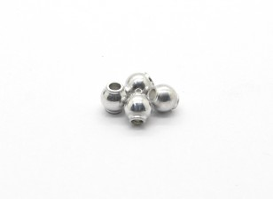 Ball End F (4 Stück) - Basher Rocksta 24.01 4WS Mini Rock Crawler
