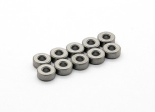 Lager (10 Stück) - Basher Rocksta 24.01 4WS Mini Rock Crawler