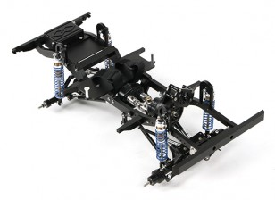 Gelande 2 (New D90) Chassis Kit
