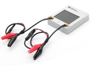 DSO112A Coral Mini-Handdigital-Oszilloskop
