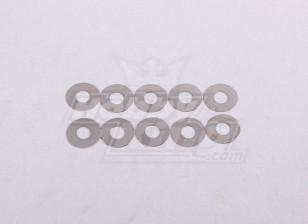 Waschmaschine (10Pcs \ Bag) - A2016T, A2038 und A3015