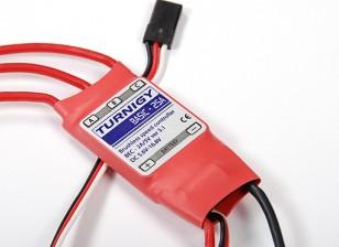 Turnigy Grund 25Amp Speed Controller w / BEC