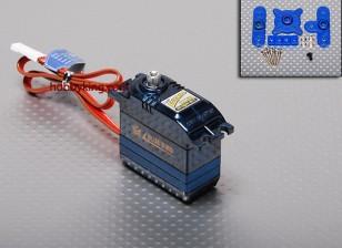 BMS-660DMGplusHS Super Strong Digital Servo (MG) 14.2kg / .17sec / 52g