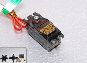 BMS-705MG Low Profile High Torque Servo (Metal Gear) 6.0kg / .18sec / 34g