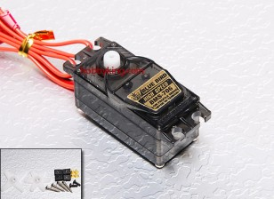 BMS-706 Low Profile High Speed ​​Servo 4.6kg / .13sec / 26g