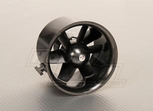 EDF Impeller 6Blade 2.75inch 70mm