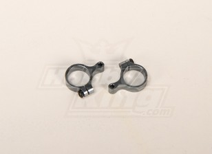 HK-250GT Metall Tail Linkage Rod Fin Band