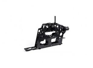 HK600GT CF Hauptrahmen Set (H60107-H60031-H60033-H60034-H60035-1)