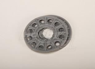 HK600GT Hauptgetriebe (H60019)