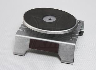 Montageständer (Titanium Farbe)