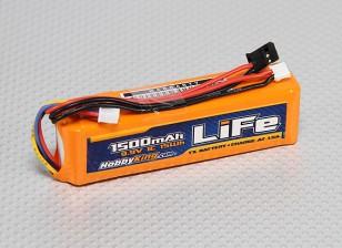 Hobbyking 1500mAH LiFe 3S 9,9V Transmitter Pack.