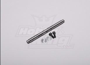 HK-500GT Blattlagerwelle (Teil # H50023 Align)