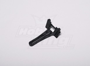 HK-500GT Kunststoff Anti-Rotation Bracket (Teil # H50121 ausrichten)