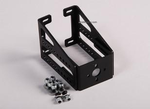 HXT Alloy Composite-Firewall Berg (85 / 36mm)