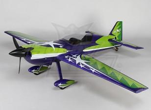 MX2 Blau 3D 1400mm EPO (PNF)