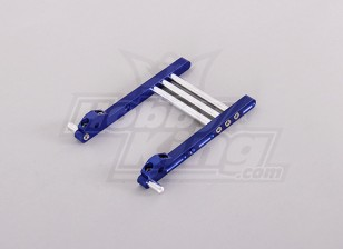 CNC-Metallübermittler JR & Futaba