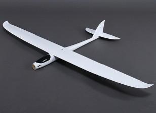 Reverb Voll Composite-Hochleistungs-Elektro Glider 1320mm (ARF)