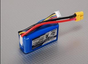 Turnigy 1300mAh 3S 30C Lipo-Pack