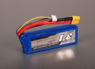 Turnigy 1800mAh 3S 40C Lipo-Pack