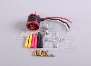 Turnigy 2830 Brushless Motor 1000kV