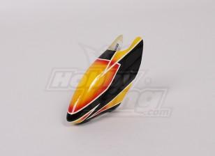 Fiberglass Canopy für Trex-450 Sport