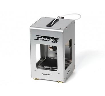 Fabrikator mini II Silber M100
