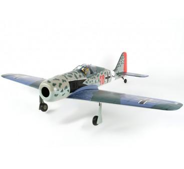 Focke Wulf FW-190A Balsa 0,46 Größe GP / EP 1500mm (ARF)