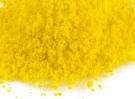 Sponge Foliage Scenic Scatter Powder (Yellow)