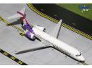 Gemini Jets Hawaiian Airlines Boeing 717-200 N475HA 1:200 Diecast Model G2HAL537