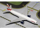 Gemini Jets British Airways Boeing 777-200ER G-YMMR 1:400 Diecast Model GJBAW1416
