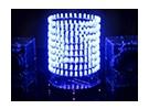 DIY Spalte LED-Musik-Spektrum-Kit