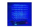 3D8 8X8X8 LED-Musik MP3-DIY-Kit mit 3 mm Fall