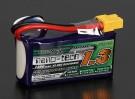 Turnigy Nano-Tech-1300mAh 3S 45 ~ 90C Lipo-Pack