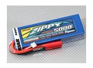 ZIPPY FlightMax 5000mAh 2S1P 30C Hardcase Pack (ROAR approved) (DE Warehouse)