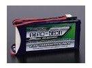 Turnigy Nano-Tech-2000mAh 2S1P 20 ~ 40C LiFePO4 Transmitter-Pack