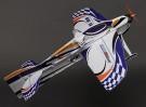 HobbyKing® ™ Mini Saturn F3A 3D EPO Flugzeug 580mm (PNF)