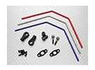 Sway Bar Set Front - A2038 & A3015 (3set)