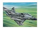 Italeri 1:72 Mirage 2000 D Plastikmodellbausatz