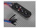 PowerBox Sensor Elektronische Schalter Backer