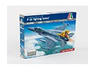 Italeri 1:48 F-16 Fighting Falcon Plastikmodellbausatz