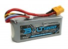 Turnigy Bolt 1300mAh 4S 15.2V 65 ~ 130C High Voltage Lipo-Pack (LiHV)