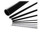 Carbon Fiber Rod (fest) 1.8x750mm